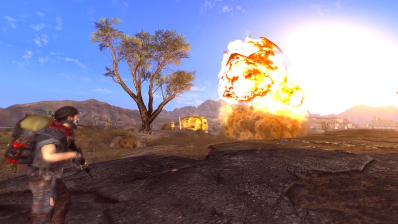 Fallout Screenshots XIV - Page 10 Maxwel14