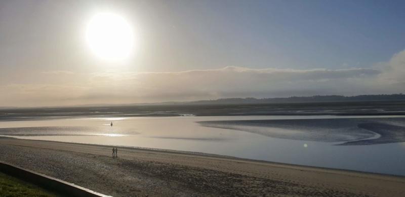 Retour photos de la rando 4x4 en baie de Somme  20200124