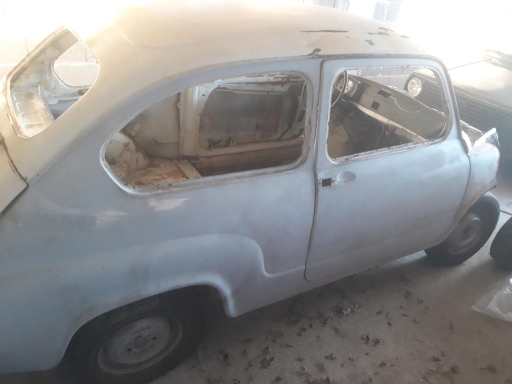 Fićo 750SE 1980 610