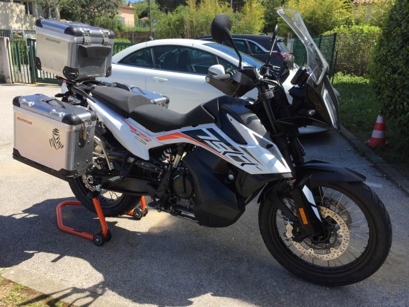 suspension 790 adventure S Img_2610