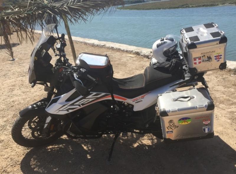 suspension 790 adventure S Img_3210