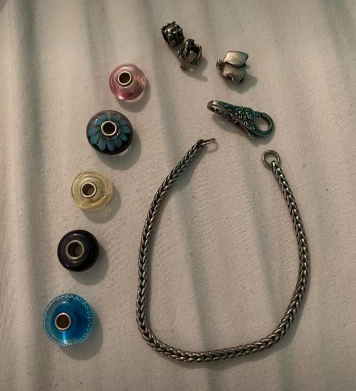 Identifying beads  _2020010