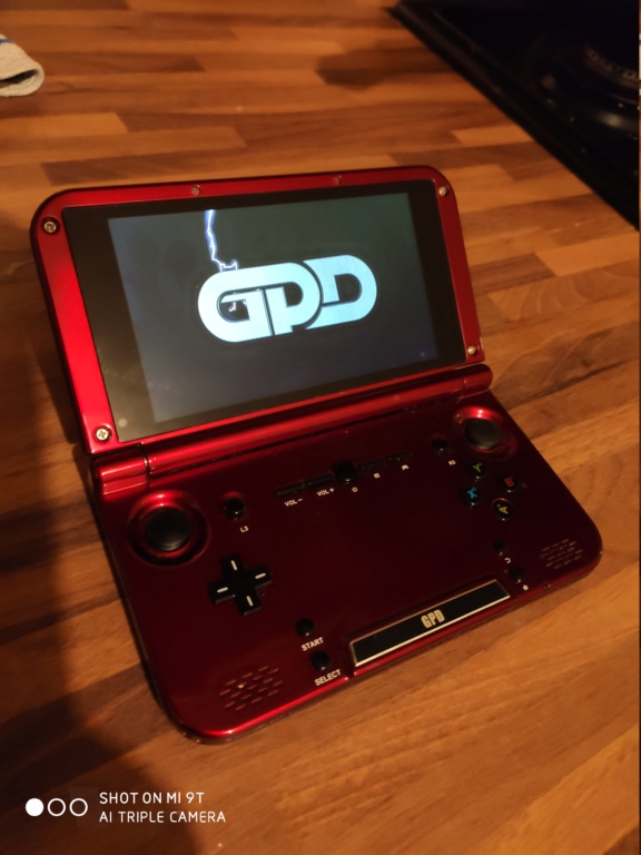 Vends gpd xd rouge 64go Img_2014