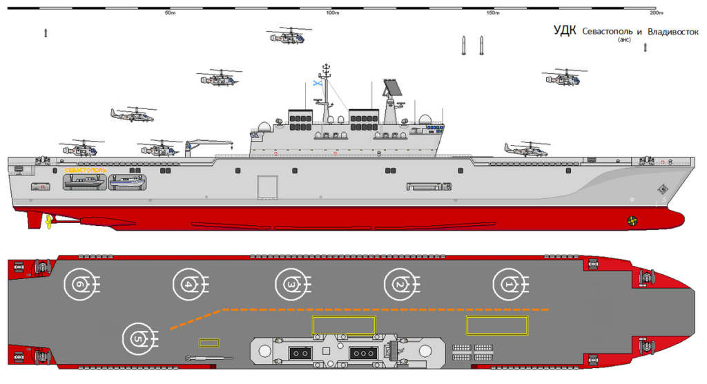 Universal landing ships for Russian Navy - Page 8 90b7f910