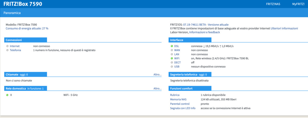 FritzBox 7590 e Vodafone Problema Scherm10