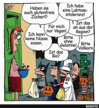 Wer mag Halloween? 14a8c810