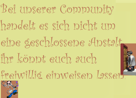 Plauder-Community - Portal Hallih12