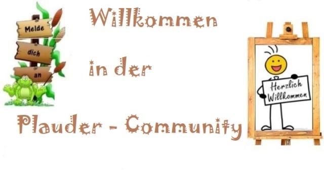 Plauder-Community
