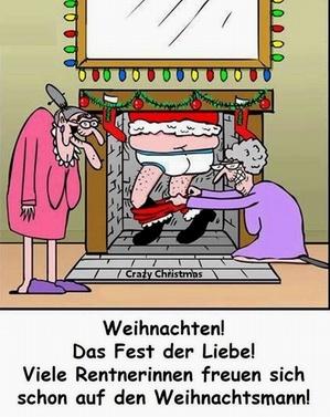 Lustige Bilder zum Weihnachtsfest Weihna11
