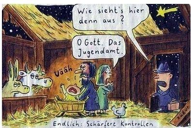 Lustige Bilder zum Weihnachtsfest - Seite 2 Weihna12