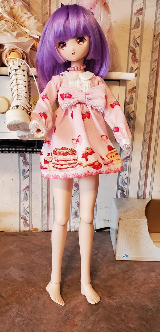 [Dollfie Dream] Outfits MDD sur DDP 11977610