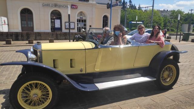 Fête des Grand-Mères Automobiles, dimanche 30 mai 2021 Img_2028