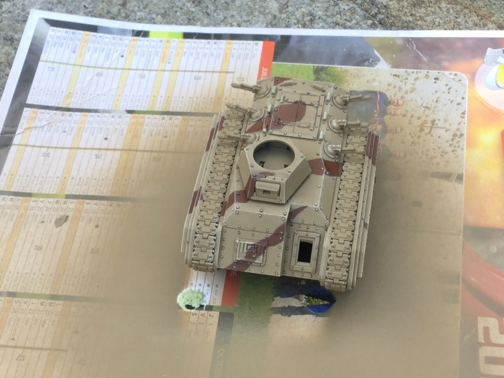 Test camouflage Véhicule C30c0910
