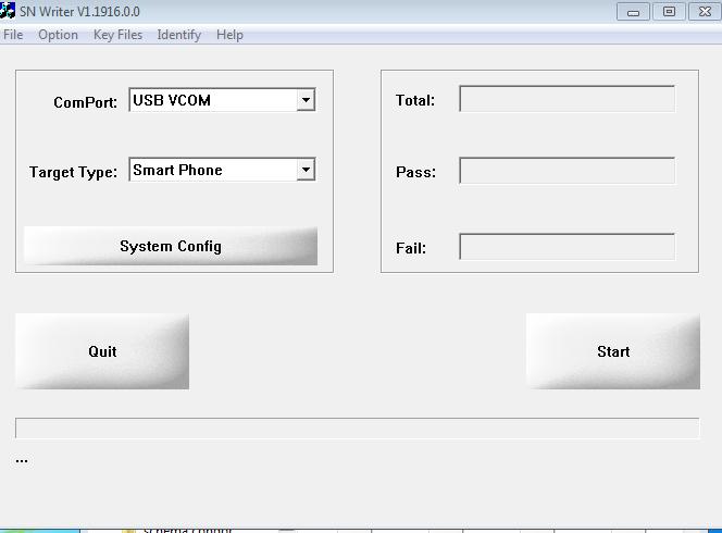 ملف الشبكة +NVRAM IRIS IS6  P_136810