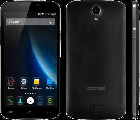 فلاشة DOOGEE X6 أندرويد 6.0 برابط مباشر X6_doo10
