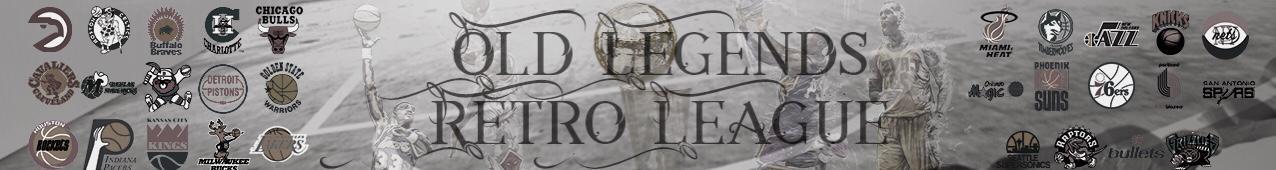 Old Legends Retro League - Inicio Photo-12