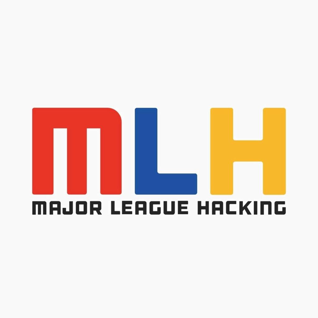 شارك في المسابقات العالمية في مجال البرمجة من خلال MLH