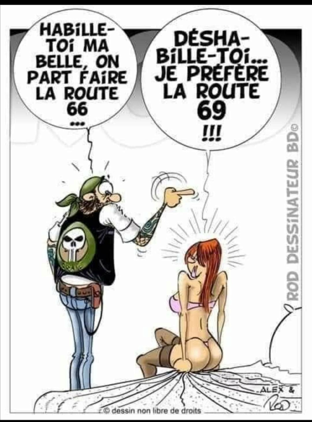 Humour en image du Forum Passion-Harley  ... - Page 14 73cfa310