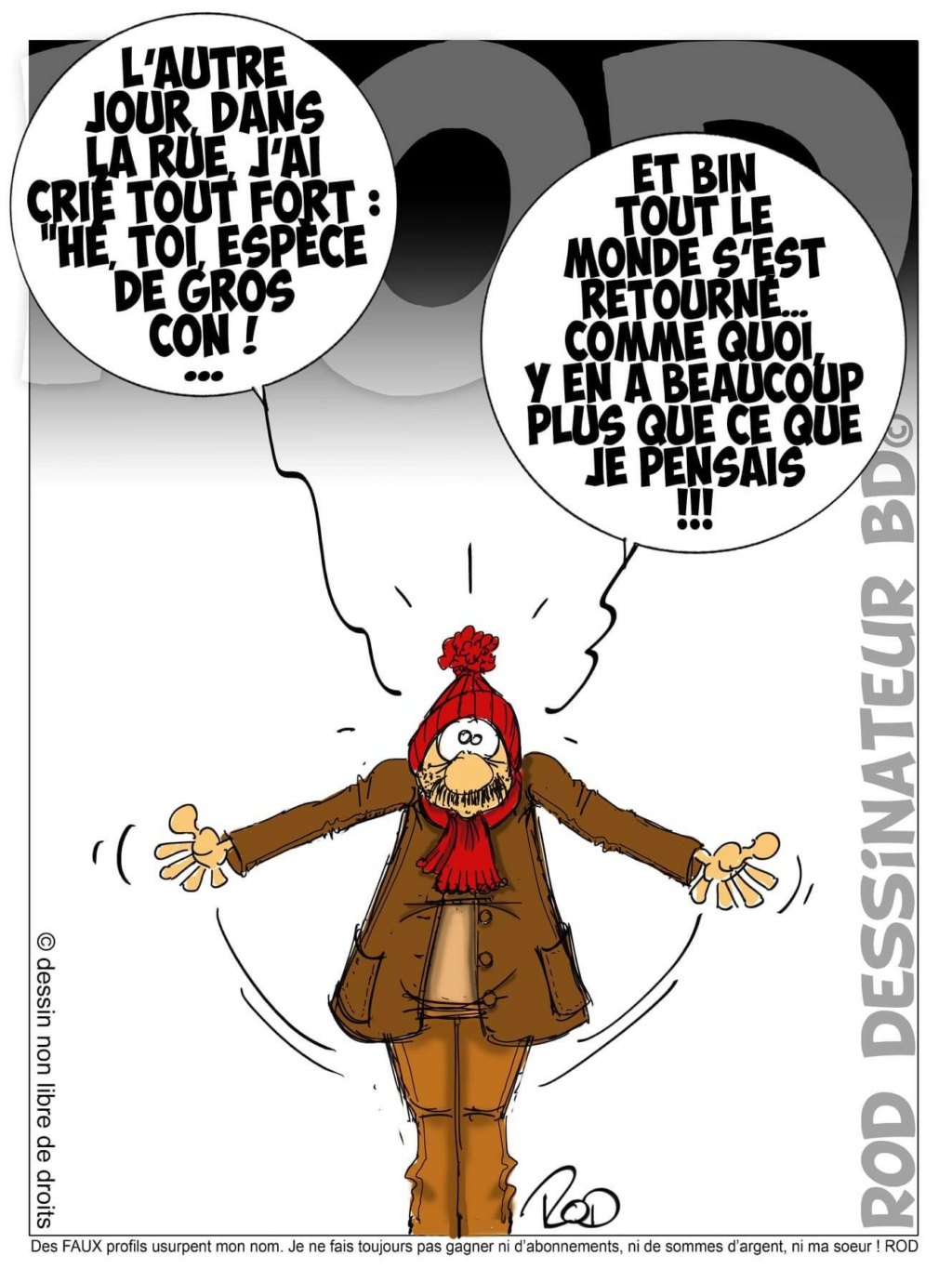 Humour en image du Forum Passion-Harley  ... - Page 9 Img-2032