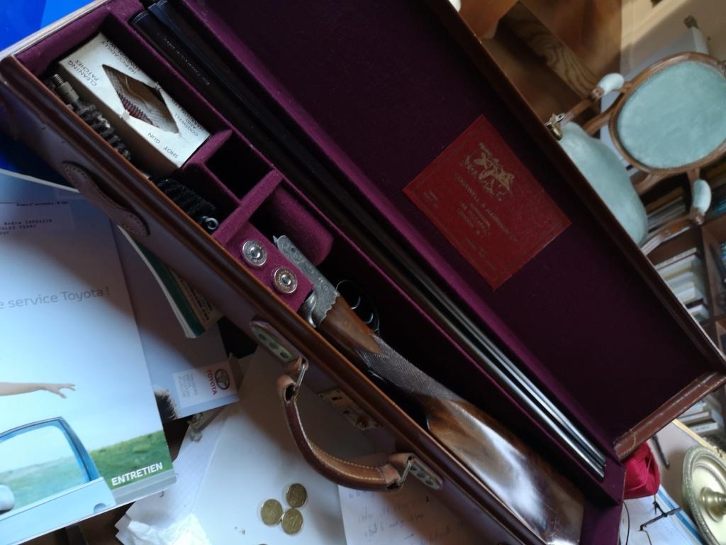 fusil juxtaposé marque OSBORNE Img_2013