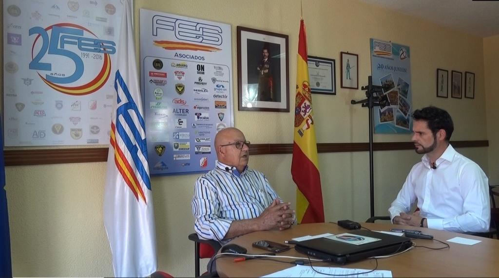 Entrevista a Mariano Agüero Entrev10