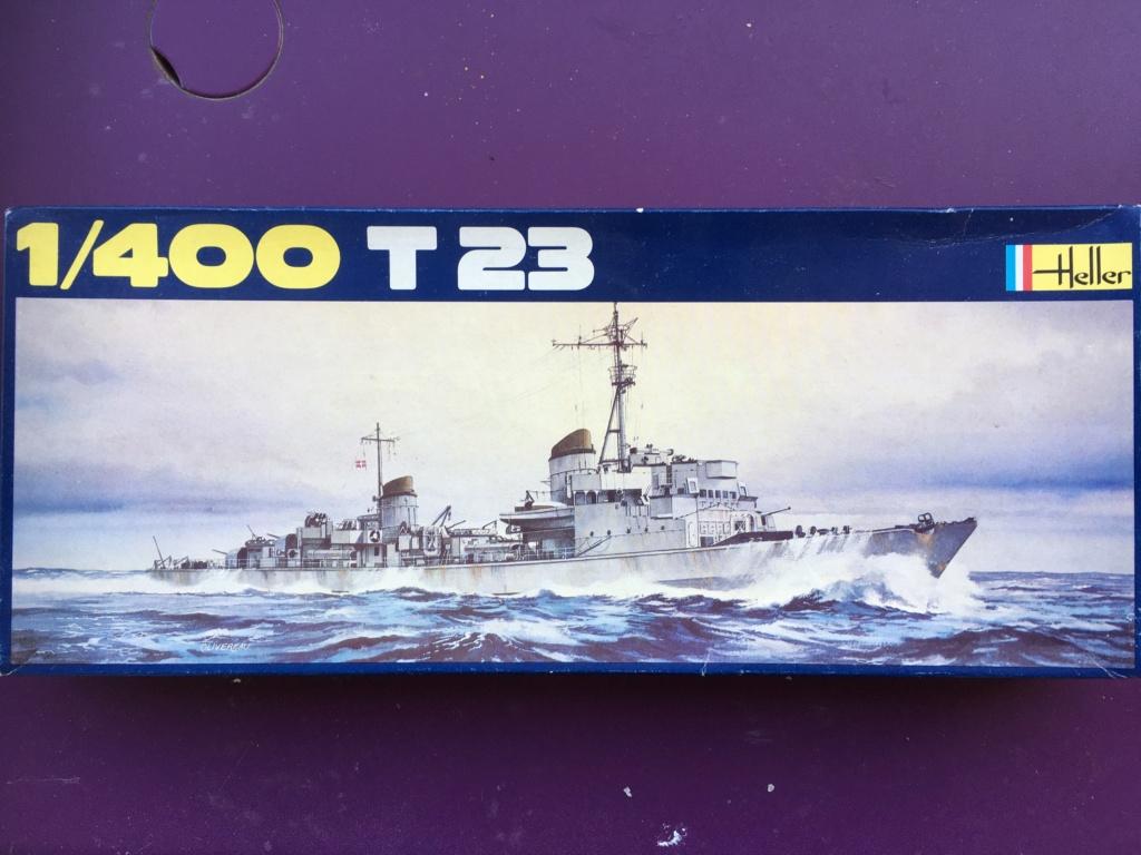 Torpilleur le LORRAIN ex T28 (Kriegsmarine) Réf 81031  6011