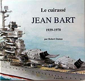 Cuirassé JEAN BART Réf 81077 Cuiras10