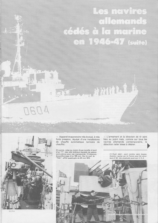 Torpilleur le LORRAIN ex T28 (Kriegsmarine) Réf 81031  Torpil10