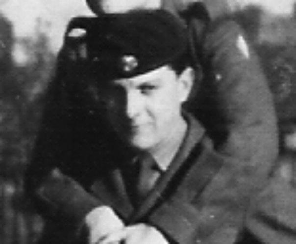 Arthur Brazington-36 Corps Royal Engineers Osnabruck 1956-64 Photo_12
