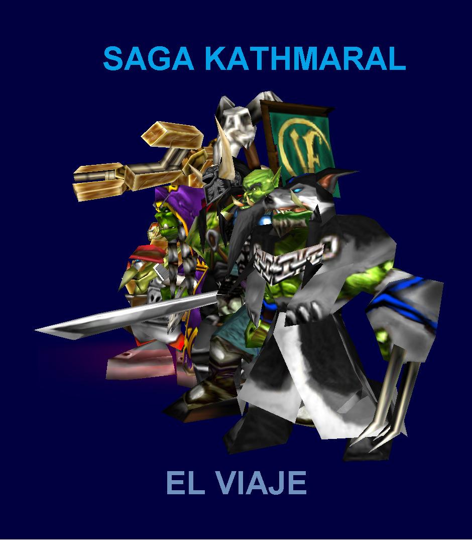SAGA KATHMARAL: EL VIAJE Sagaka11