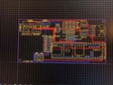 Cibles électroniques avec des Led et commandées par smarphone android Module13