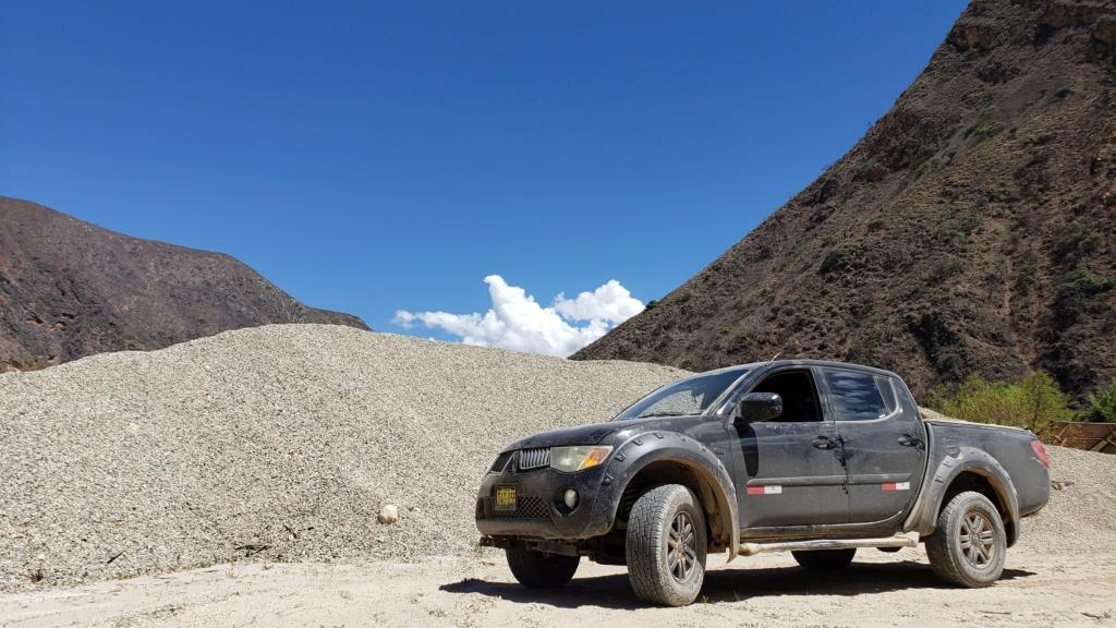Saludos de Perú  20200812