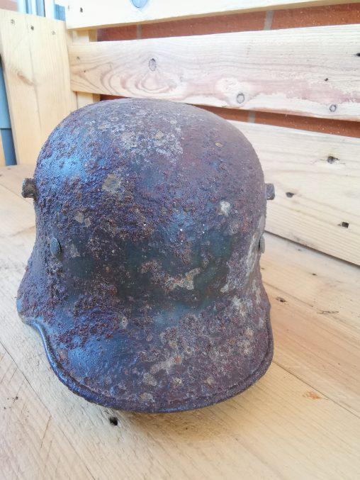 Nettoyage du casque  2d4b0610
