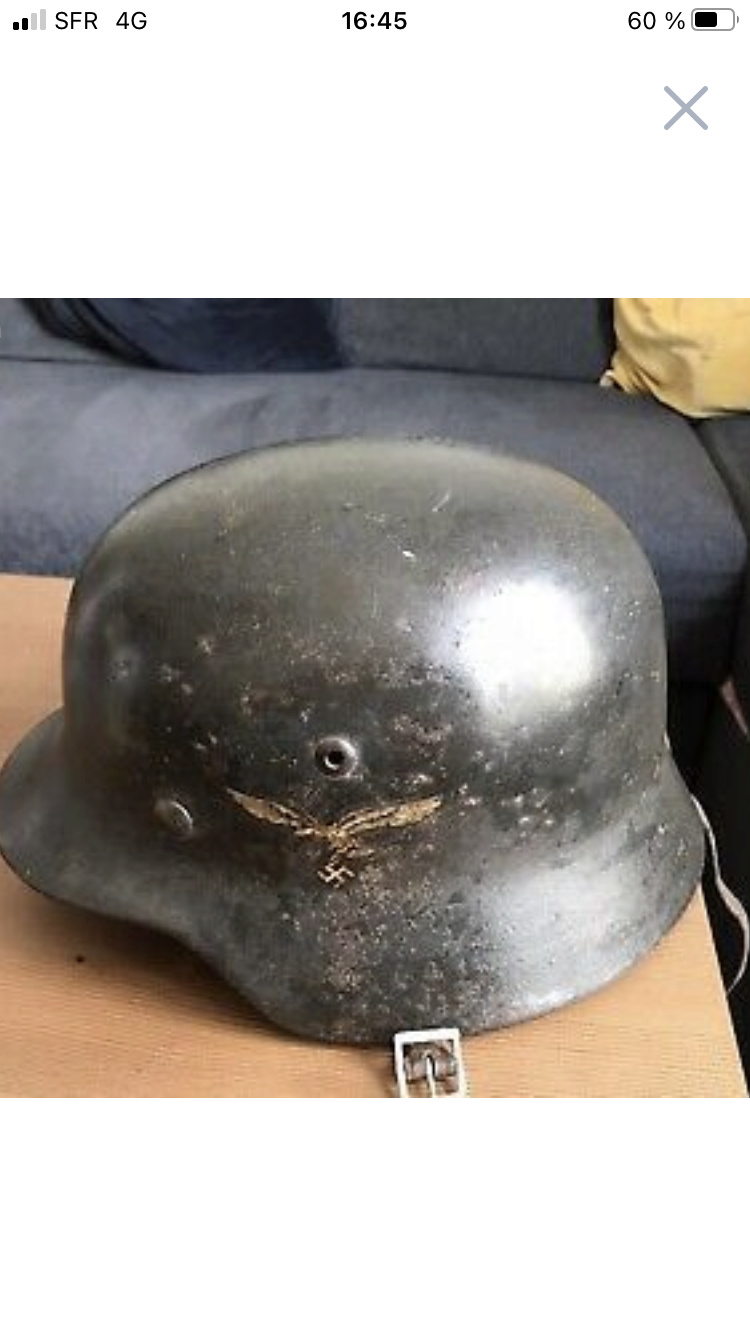 Luftwaffe original ? 52057510
