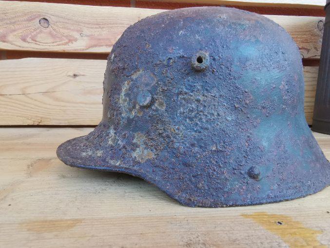 Nettoyage du casque  67705510