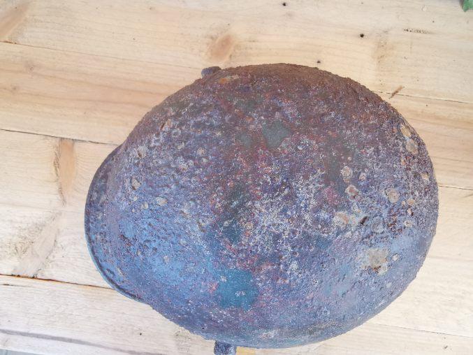 Nettoyage du casque  B076f110