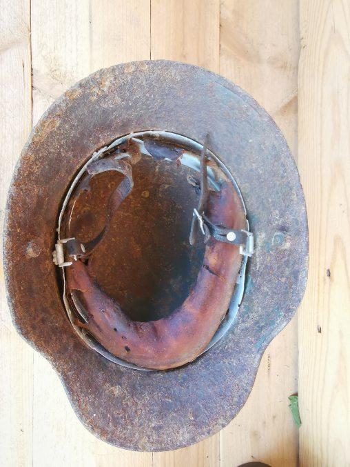 Nettoyage du casque  E3862710