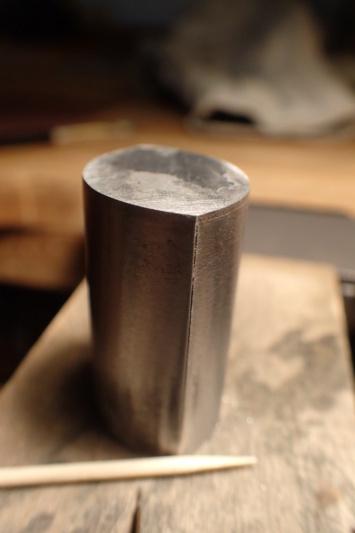 Mini soudure sur acier Pc186610