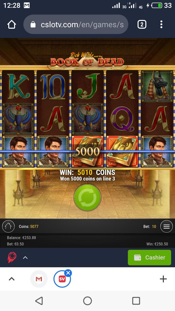 Screenshoty naszych wygranych (minimum 200zł - 50 euro) - kasyno - Page 19 S1071710
