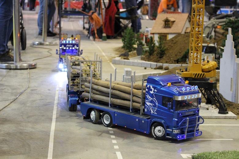 Le transport Grumier à Grhum Image10