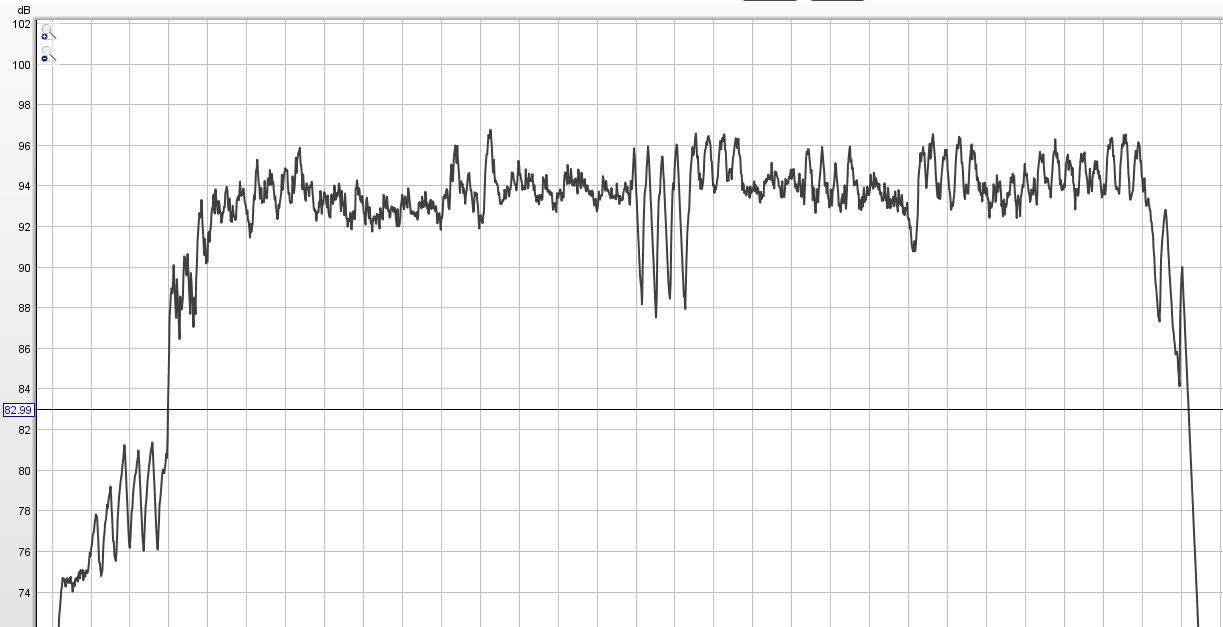 AudioNirvana 15 pollici super ferrite vs alnico - Pagina 5 Captur11