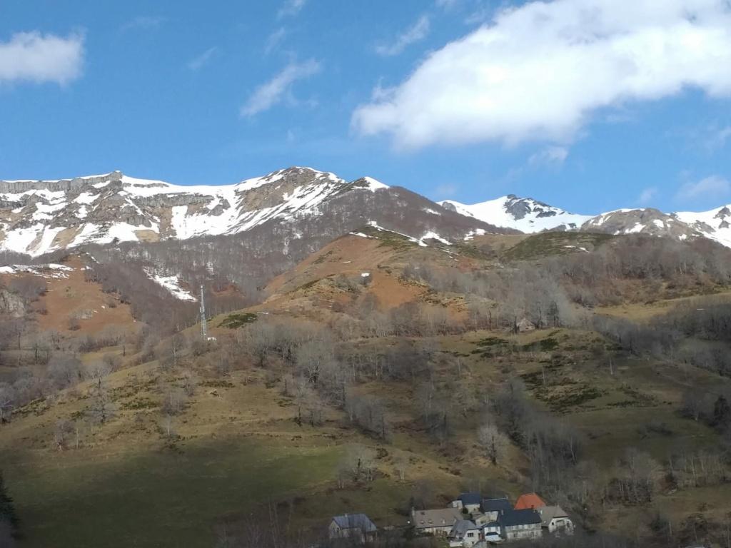La balade du Cantal  0f53ed10