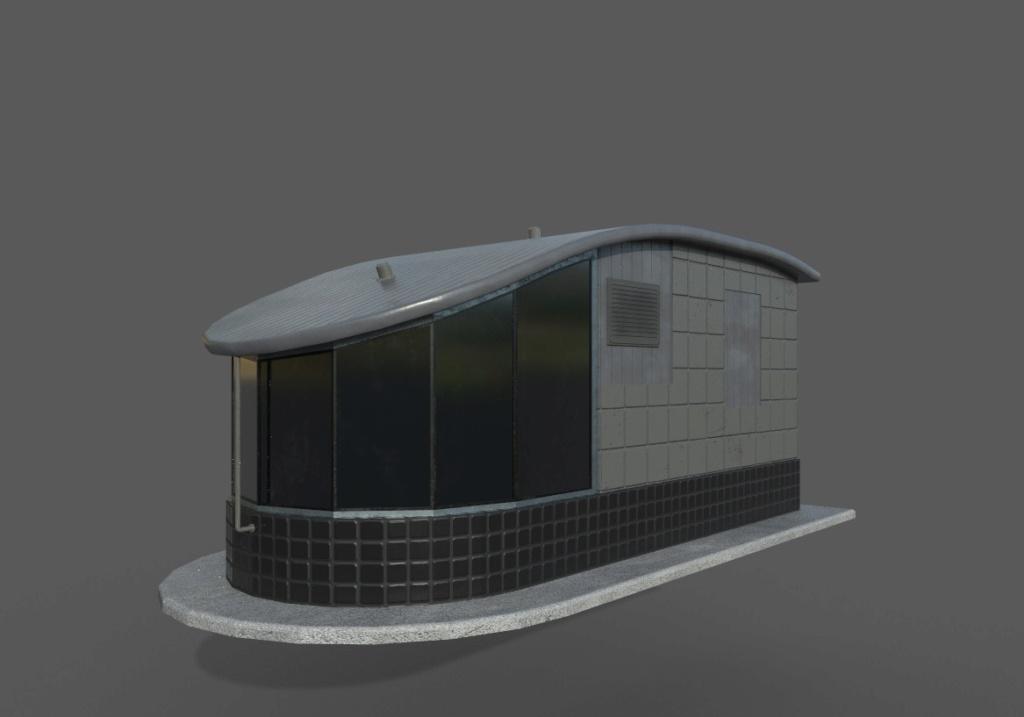 Il mio progetto di Malpensa per Flight Simulator 2020 (foto e domande) 1510