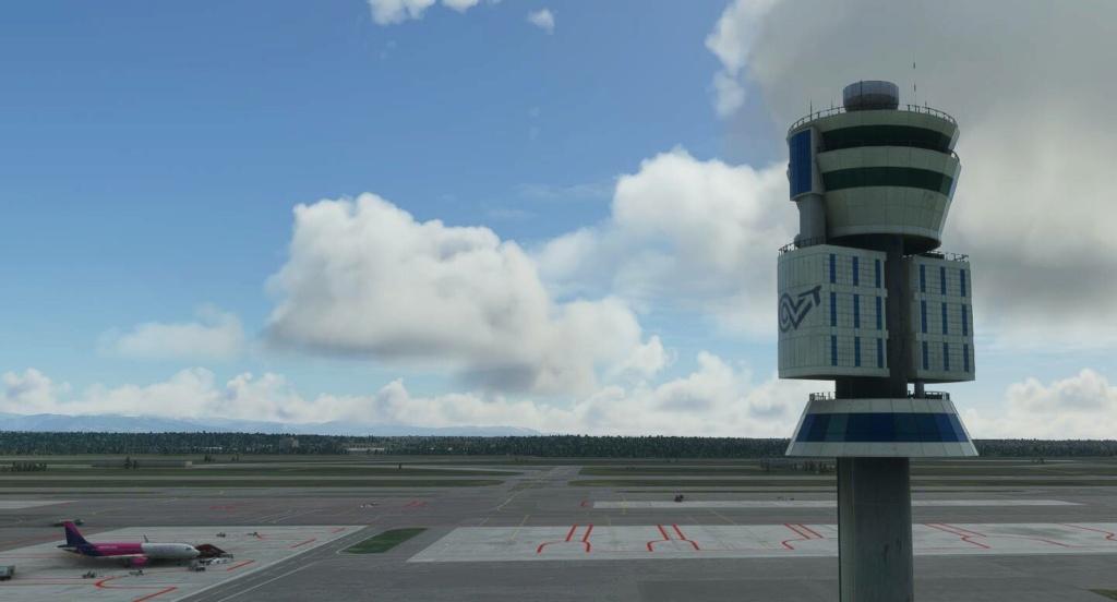 Il mio progetto di Malpensa per Flight Simulator 2020 (foto e domande) 1fc63b10