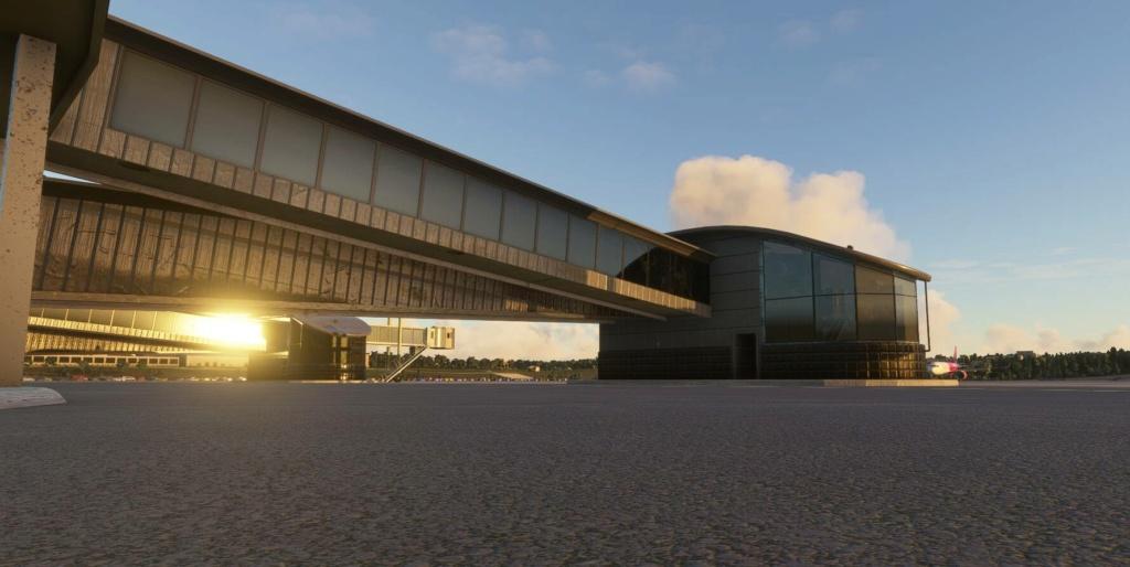 Il mio progetto di Malpensa per Flight Simulator 2020 (foto e domande) 3e2d9010