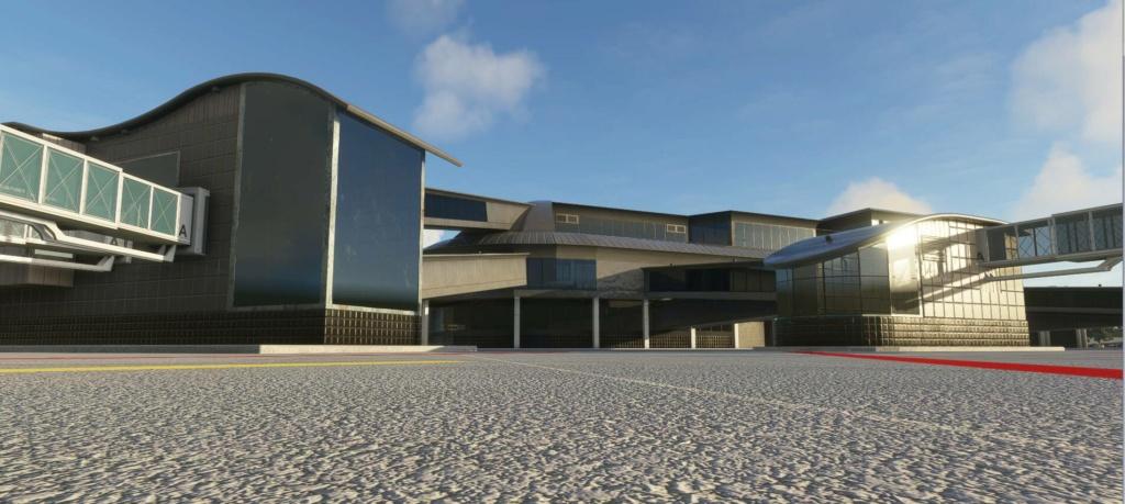 Il mio progetto di Malpensa per Flight Simulator 2020 (foto e domande) 543f5910