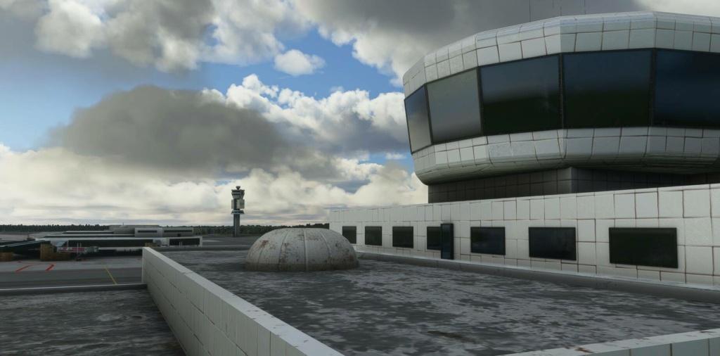 Il mio progetto di Malpensa per Flight Simulator 2020 (foto e domande) A8b86910