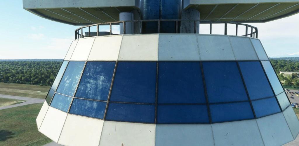 Il mio progetto di Malpensa per Flight Simulator 2020 (foto e domande) Ffa40c10