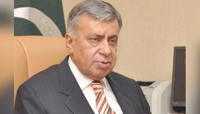 Veteran journalist Arif Nizami Passes Away in Lahore 36106510