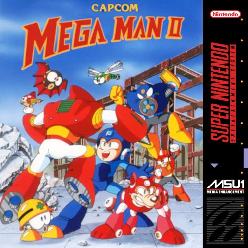MSU1 Cover Art - Page 5 Megama11